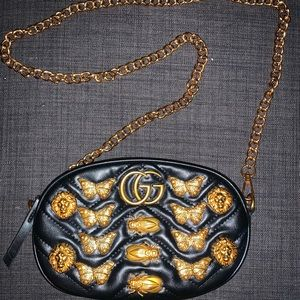 Gucci Marmont Bag 🔥🔥